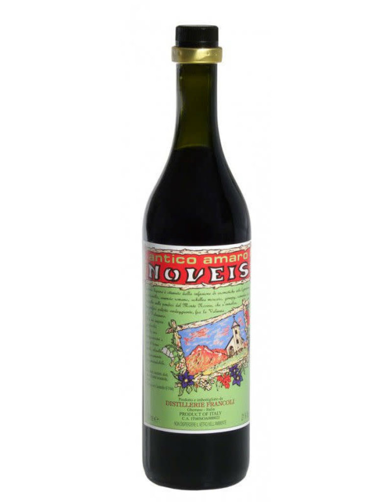 Francoli, Antico Amaro Noveis - 750mL