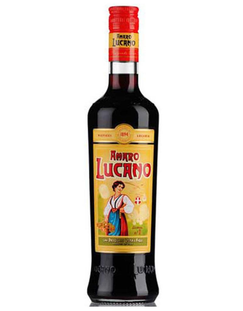 Lucano, Amaro - 750mL