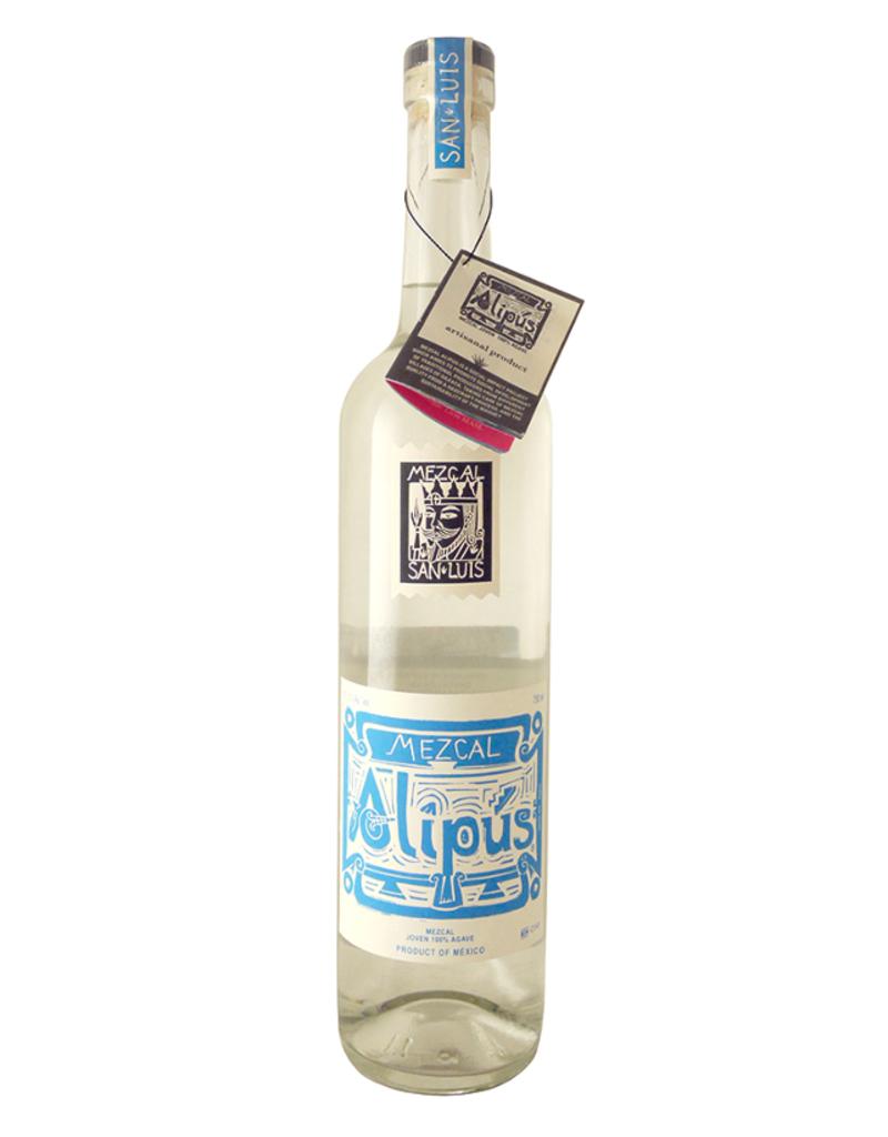 Alipus, San Luis Del Rio Mezcal - 750mL