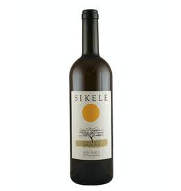 Italy Cantina Marilina, 'Sikele' Grecanico Dorato 2016