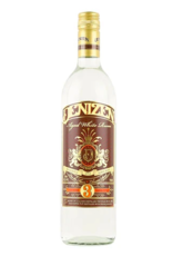 Denizen, 3-Year Aged White Rum - 750mL