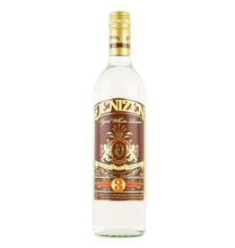 Denizen, 3-Year Aged White Rum - 750mL