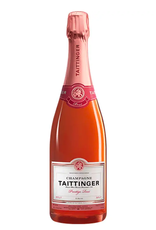 France Taittinger, Rose Champagne Brut Prestige (NV)