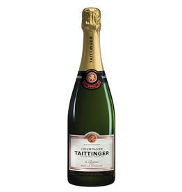France Taittinger, Champagne Brut La Francaise (NV)