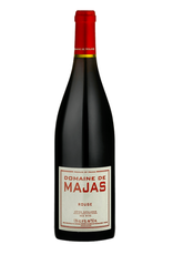 France Majas, Cotes Catalanes Rouge 2019