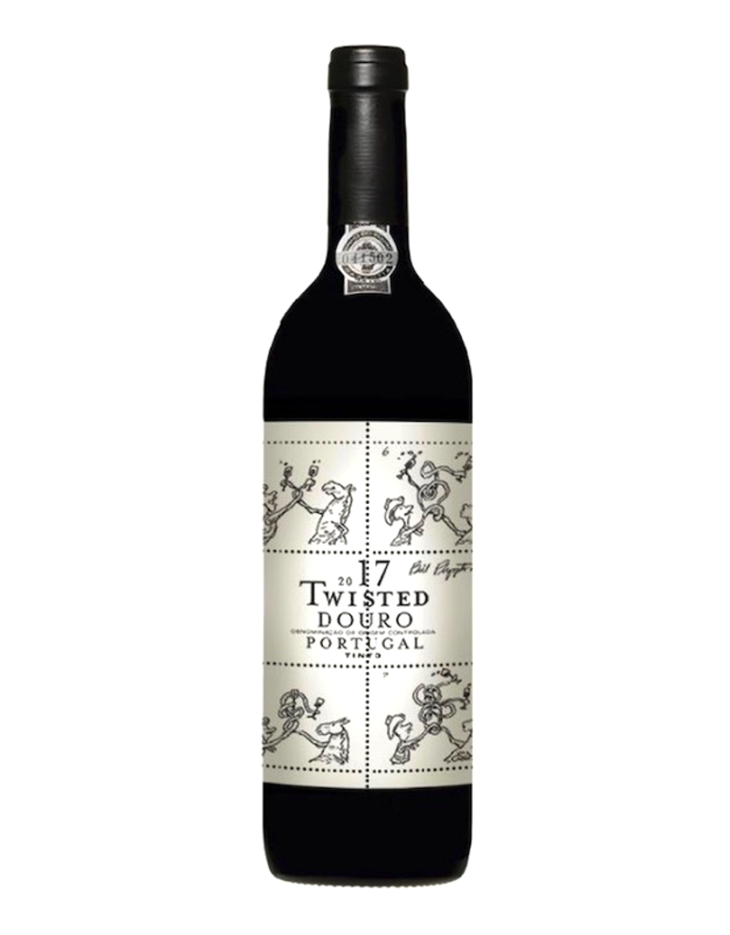 Portugal Niepoort, 'Twisted Duoro' Tinto 2019