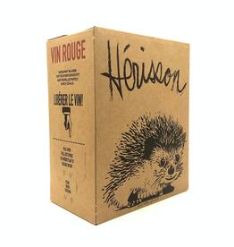France Moutard-Diligent, 'Herisson' Passetoutgrains 2019 - 3L Box