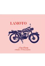 Spain Josep Foraster, 'Lamoto' 2019