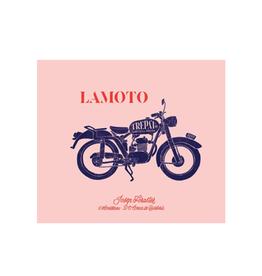 Spain Josep Foraster, 'Lamoto' 2018