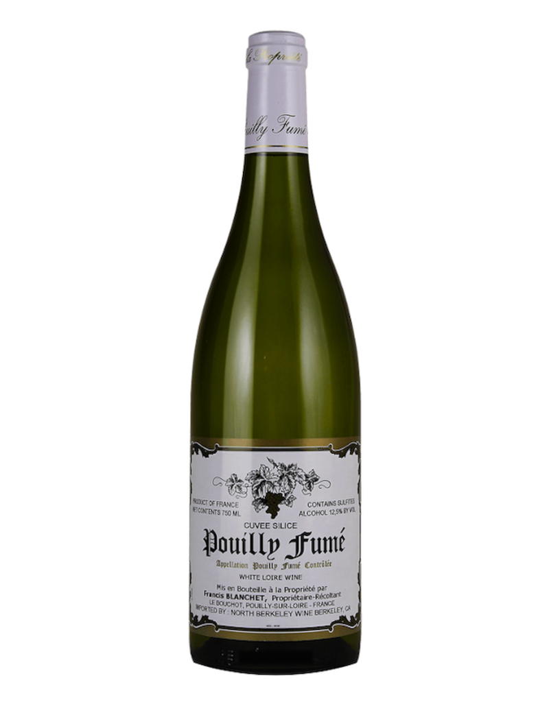France Francis Blanchet, Pouilly-Fume Cuvee Silice 2019
