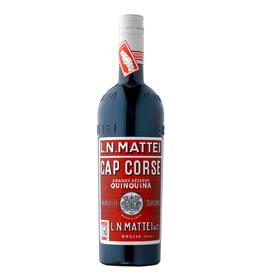 Mattei, Cap Corse Rouge Quinquina - 750mL