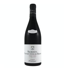 France Delagrange, Bourgogne Rouge Hautes-Cotes de Beaune 2018