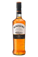 Bowmore, 12-Yr Single Malt Scotch - 750mL