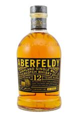 Aberfeldy, 12-Year Single Malt Scotch - 750mL