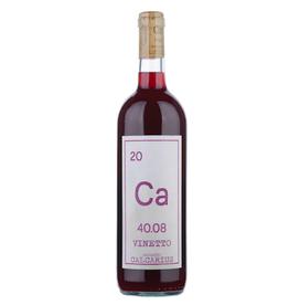 Italy Calcarius, Ca 40.08 Vinetto 2018