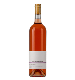 USA Rootdown, Mourvedre Rose 2018