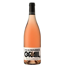 France Roquefort, Corail Provence Rose 2019
