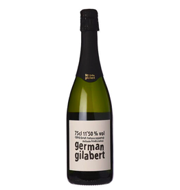 Spain German Gilabert, Cava Brut (NV)