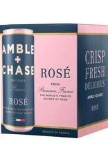 France Amble + Chase, Provence Rose  - 4-pack (1L)
