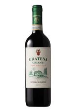 Italy Gratena, Chianti 2018