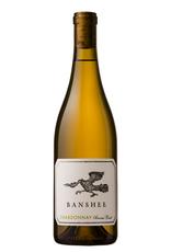 USA Banshee, Chardonnay Sonoma Coast 2017