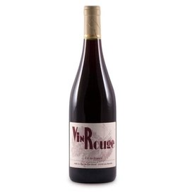 France Tue-Boeuf, Vin Rouge Gamay 2019