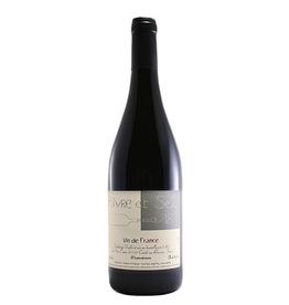 France Les Vins Contes, Poivre et Sel 2019