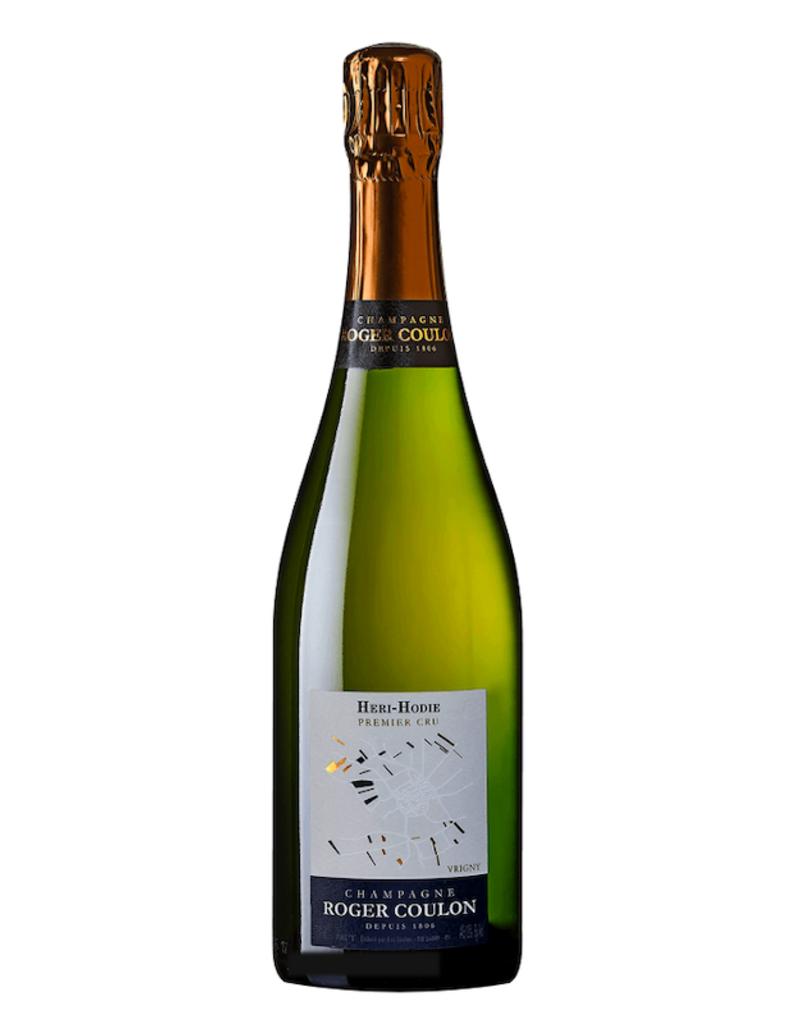 France Roger Coulon, 'Heri-Hodie' Brut 1er Cru Champagne  (NV)