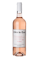 France Migot, Cotes de Toul Vin Gris Rose 2020