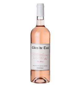 France Migot, Cotes de Toul Vin Gris Rose 2019