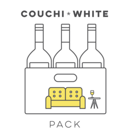 The Couchi Pack (6) - Value Whites
