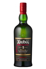 Ardbeg, 'Wee Beastie' 5-Year Islay Single-Malt Scotch Whisky - 750mL