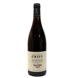 France Grisy, Bourgogne Pinot Noir 2018