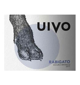 Portugal Folias de Baco, UIVO Rabigato Vinho Branco 2018