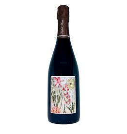 France Laherte Freres, Champagne Brut Nature Blanc de Blancs (NV)