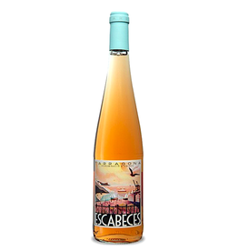 Spain Escabeces, 'Tarragona' Orange Noir 2018