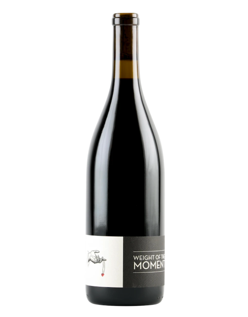 USA Southold Farm, 'Weight of the Moment' Teroldego (North Fork) 2016