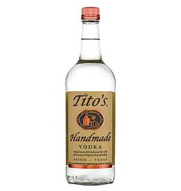Tito's, Handmade Vodka - 1L