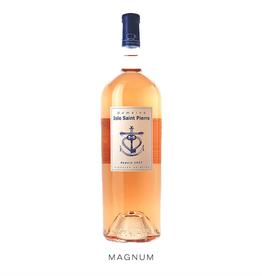 France Isle Saint-Pierre, Rose Mediterranee 2020 - 1.5L Magnum