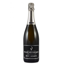 France Billecart-Salmon, Brut Reserve Champagne (NV)