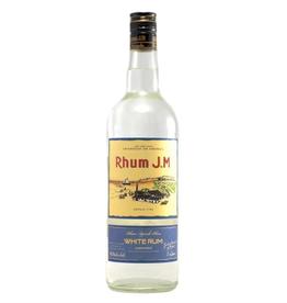 Rhum J.M, White Rhum Agricole - 1L