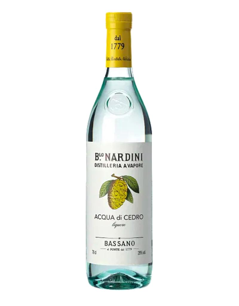 Nardini, Acqua di Cedro (NV) - 375 mL