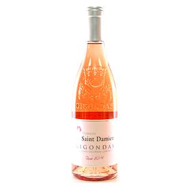 France Domaine Saint-Damien, Gigondas Rose 2019