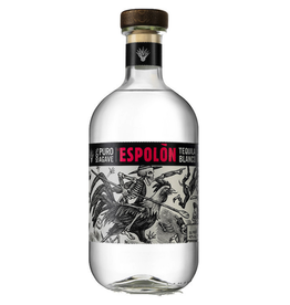Espolon, Tequila Blanco - 1L