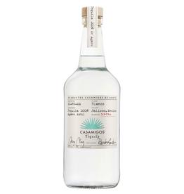 Casamigos, Tequila Blanco - 1L