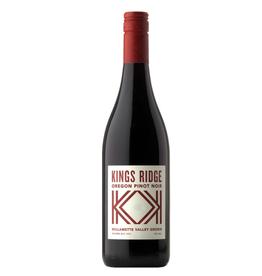 USA Kings Ridge, Willamette Valley Pinot Noir 2018