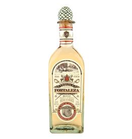 Fortaleza, Tequila Reposado - 750mL