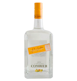 Combier, Liqueur d'Orange - 750mL