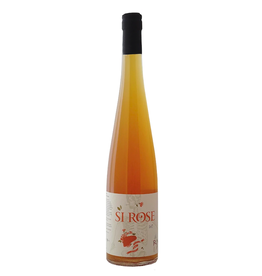 France Binner, Si 'Rose' (Orange Wine) (NV)
