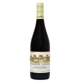 France Domaine Filliatreau, Saumur-Champigny la Grande Vignolle Non-Filtre 2018